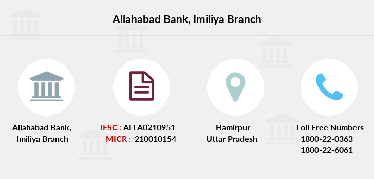 Allahabad-bank Imiliya branch