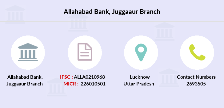 Allahabad-bank Juggaaur branch