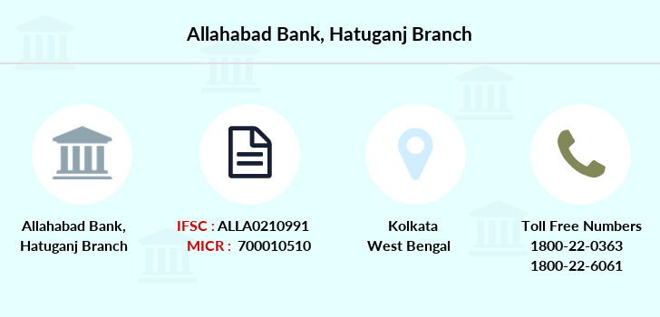 Allahabad-bank Hatuganj branch