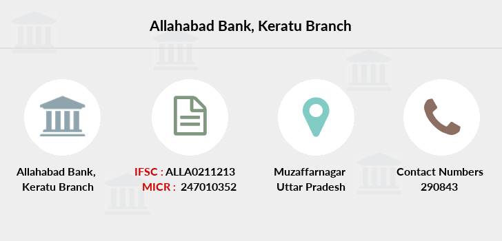 Allahabad-bank Keratu branch