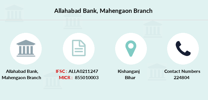 Allahabad-bank Mahengaon branch