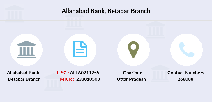 Allahabad-bank Betabar branch
