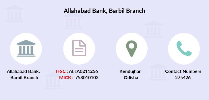 Allahabad-bank Barbil branch