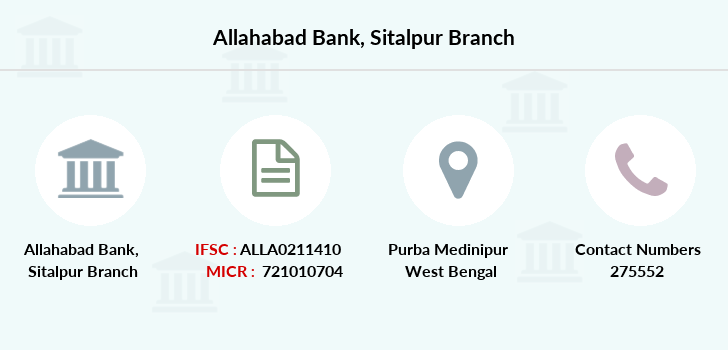 Allahabad-bank Sitalpur branch