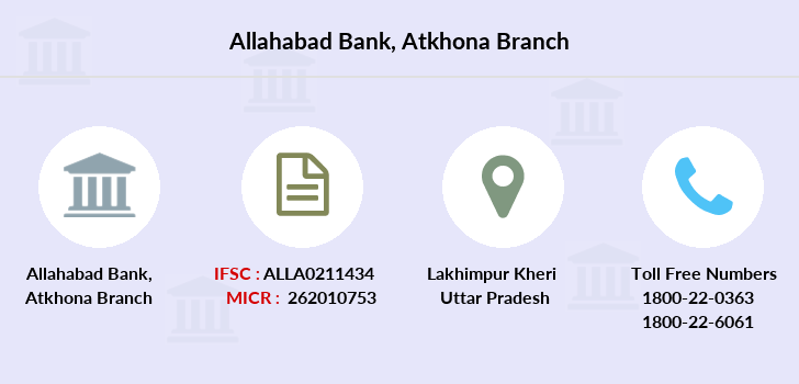 Allahabad-bank Atkhona branch