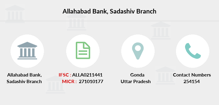 Allahabad-bank Sadashiv branch