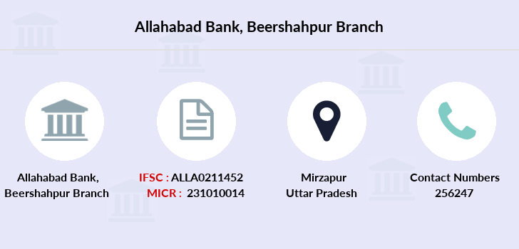 Allahabad-bank Beershahpur branch