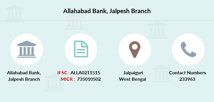 Allahabad-bank Jalpesh branch