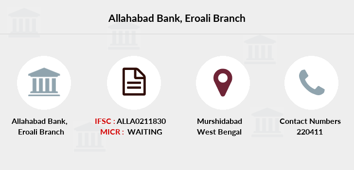 Allahabad-bank Eroali branch