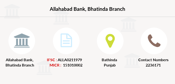 Allahabad-bank Bhatinda branch