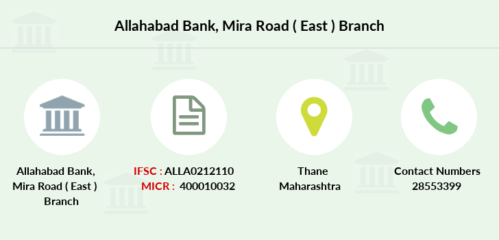 Allahabad-bank Mira-road-east branch