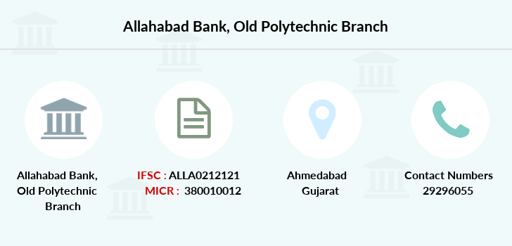 Allahabad-bank Old-polytechnic branch