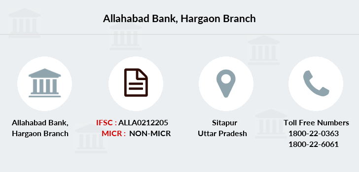 Allahabad-bank Hargaon branch