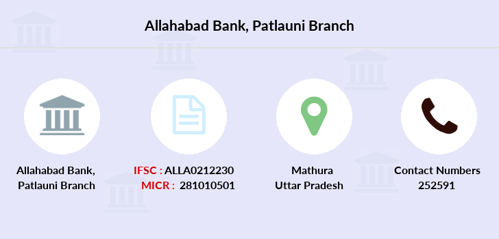 Allahabad-bank Patlauni branch