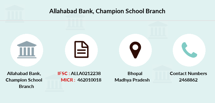 Allahabad-bank Champion-school branch
