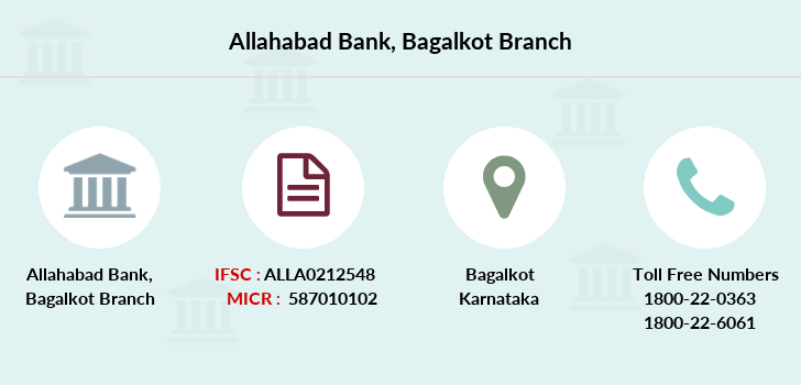 Allahabad-bank Bagalkot branch