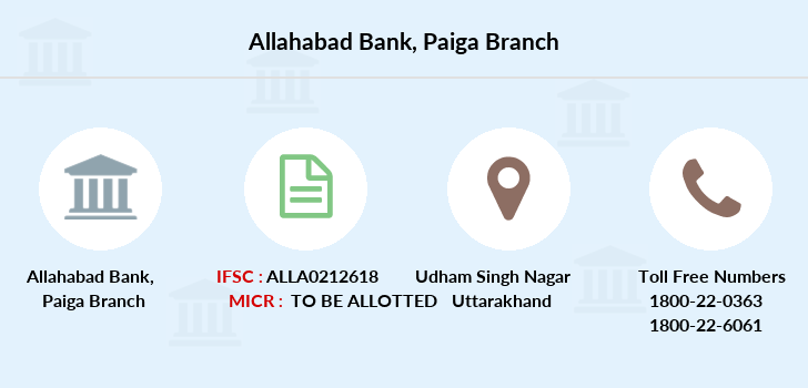 Allahabad-bank Paiga branch