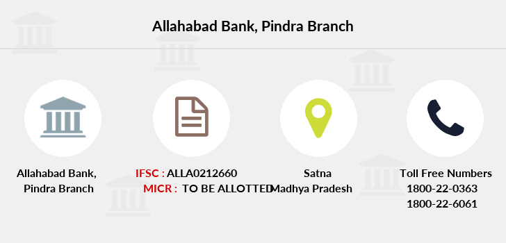 Allahabad-bank Pindra branch