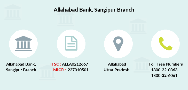 Allahabad-bank Sangipur branch