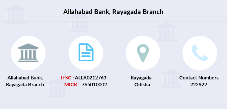 Allahabad-bank Rayagada branch
