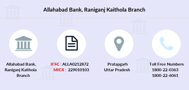 Allahabad-bank Raniganj-kaithola branch