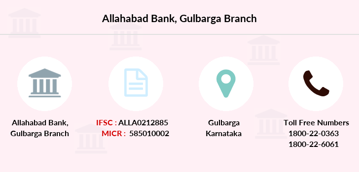 Allahabad-bank Gulbarga branch