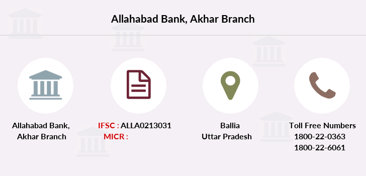 Allahabad-bank Akhar branch
