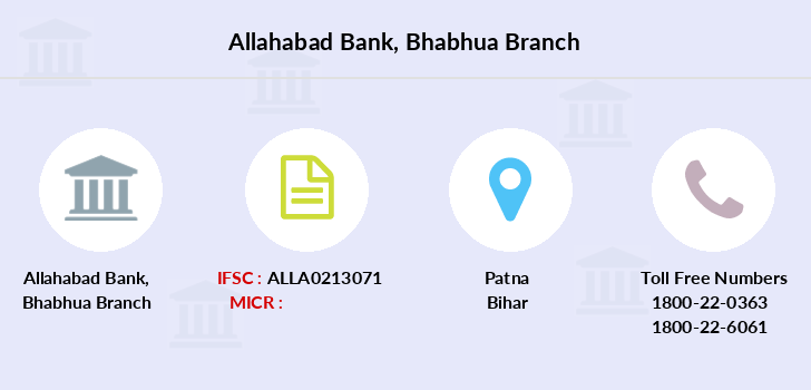 Allahabad-bank Bhabhua branch