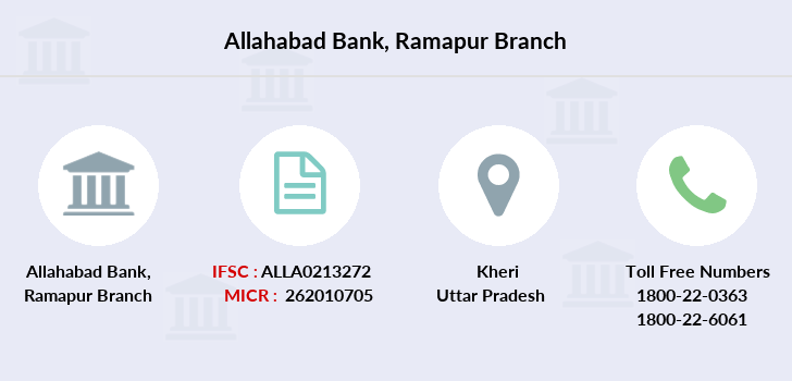 Allahabad-bank Ramapur branch