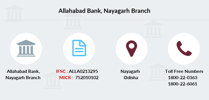 Allahabad-bank Nayagarh branch