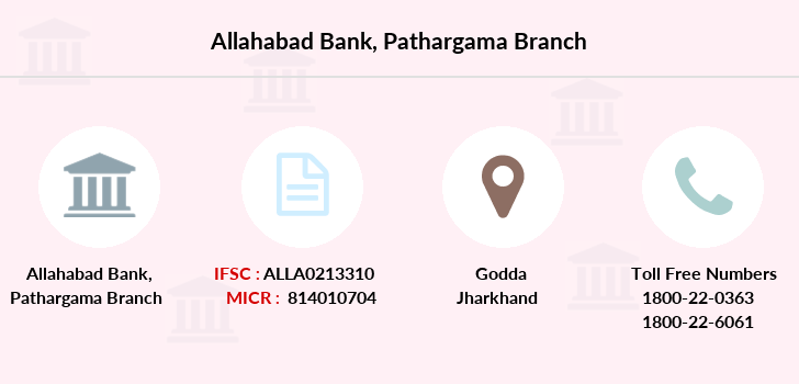 Allahabad-bank Pathargama branch