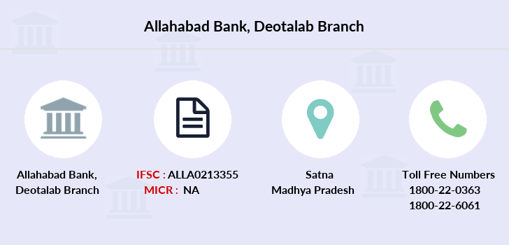 Allahabad-bank Deotalab branch