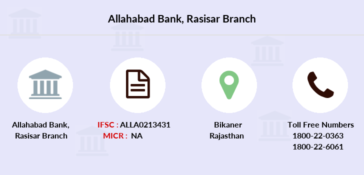 Allahabad-bank Rasisar branch