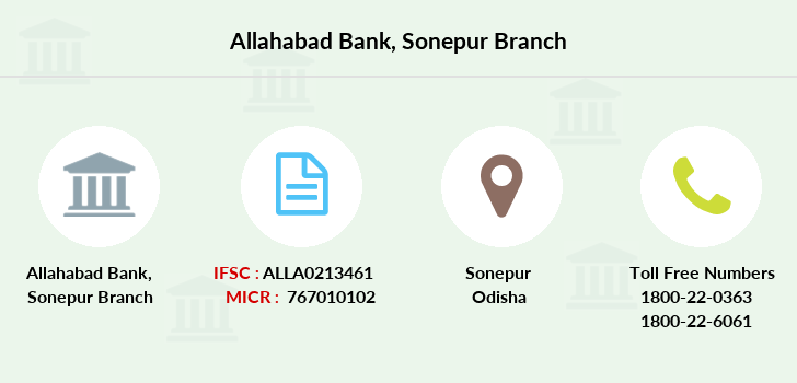 Allahabad-bank Sonepur branch