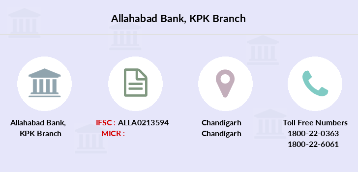 Allahabad-bank Kpk branch