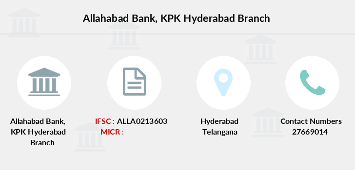 Allahabad-bank Kpk-hyderabad branch