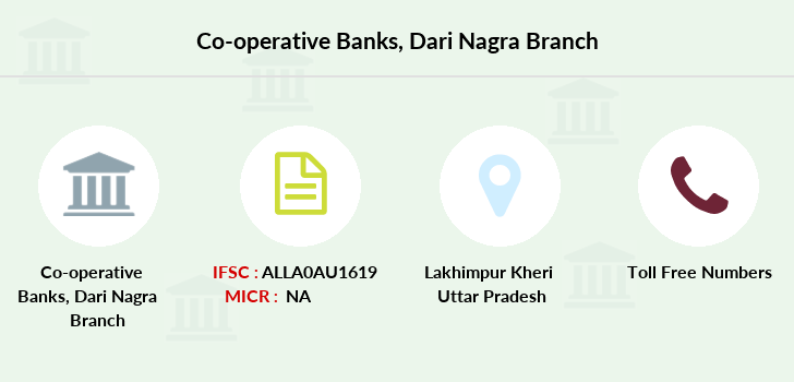 Co-operative-banks Dari-nagra branch