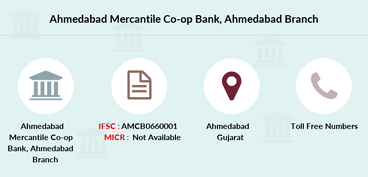 Ahmedabad-mercantile-co-op-bank Ahmedabad branch