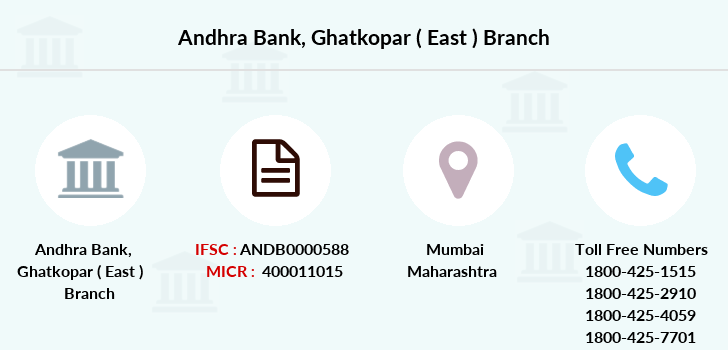 Andhra-bank Ghatkopar-east branch
