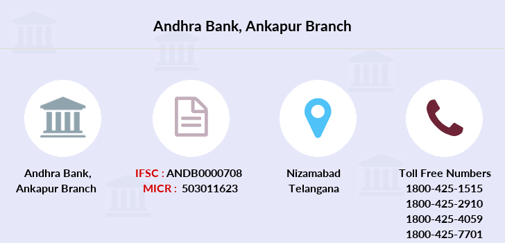 Andhra-bank Ankapur branch