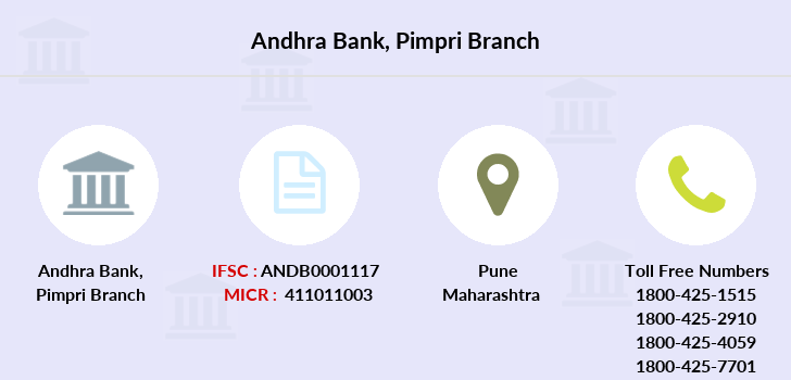 Andhra-bank Pimpri branch