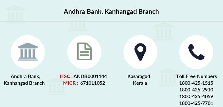 Andhra-bank Kanhangad branch