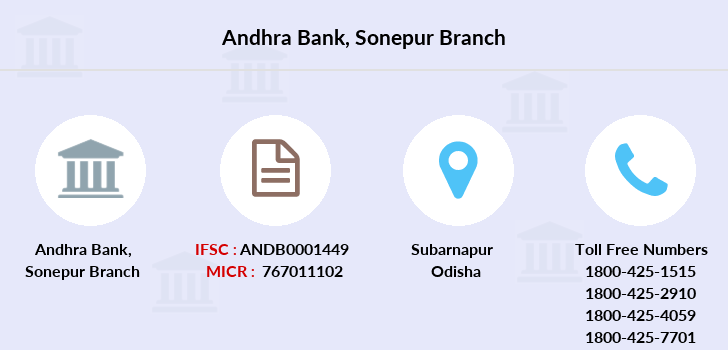 Andhra-bank Sonepur branch
