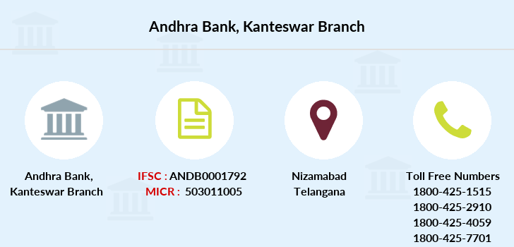 Andhra-bank Kanteswar branch
