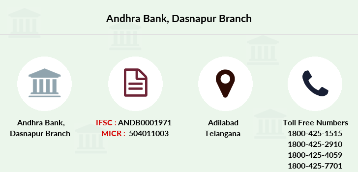 Andhra-bank Dasnapur branch