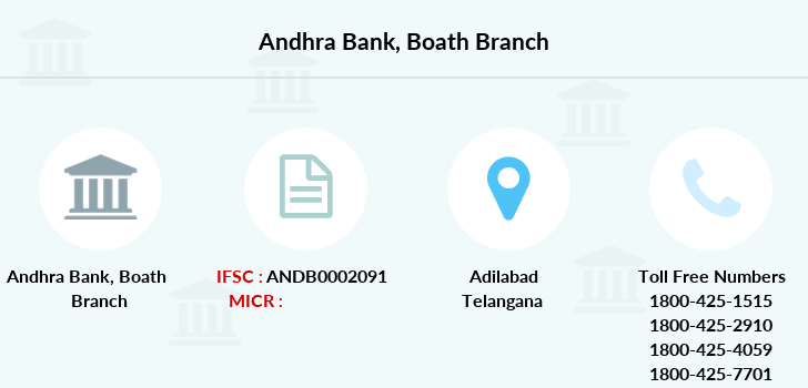 Andhra-bank Boath branch