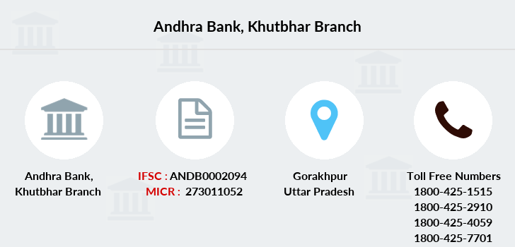 Andhra-bank Khutbhar branch