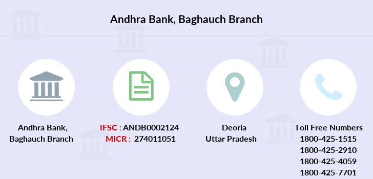 Andhra-bank Baghauch branch