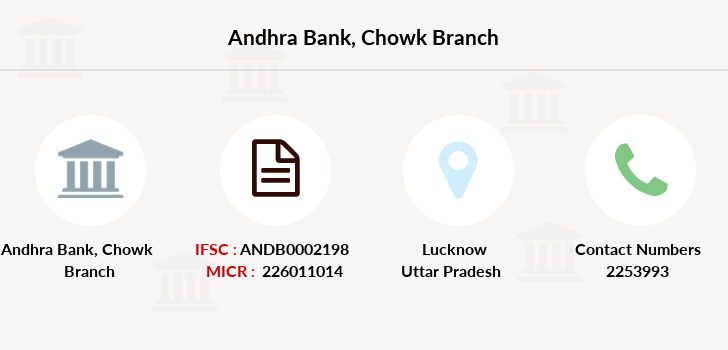 Andhra-bank Chowk branch