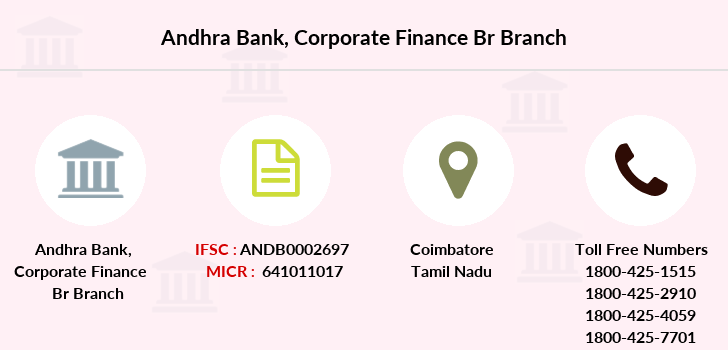 Andhra-bank Corporate-finance-br branch